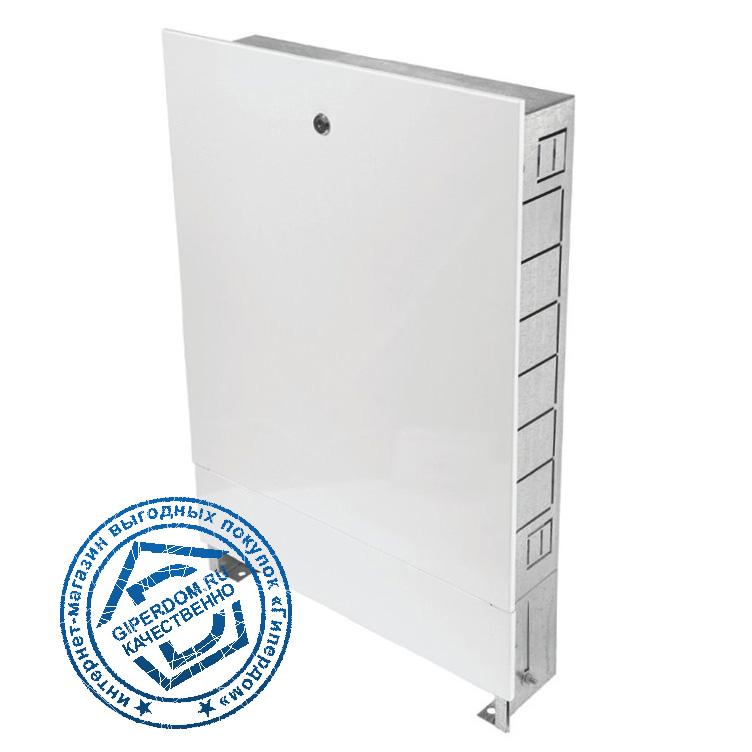 Шкаф коллекторный распределительный встраиваемый Grota ШРВ-3