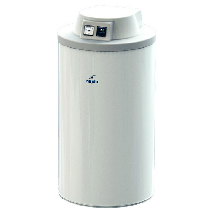 Напольный водонагреватель с анодным тестером Hajdu HR-N 30 120 л