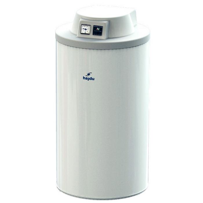 Напольный водонагреватель с анодным тестером Hajdu HR-N 40 160 л
