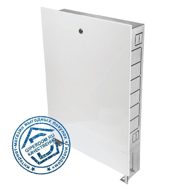 Шкаф коллекторный  распределительный встраиваемый Grota ШРВ-4