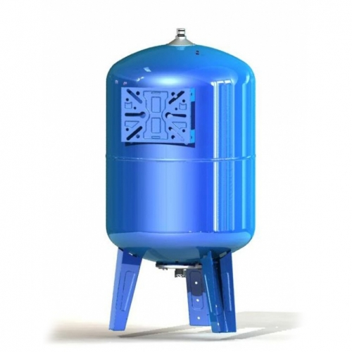 Гидроаккумулятор для водоснабжения Unigb М080ГВ (вертикальный)