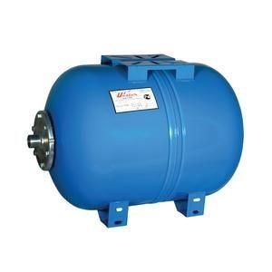 Гидроаккумулятор для водоснабжения  Unigb М080ГГ (горизонтальный)