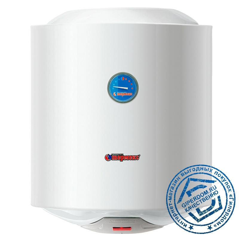 Электрический накопительный водонагреватель Thermex ER 50 V