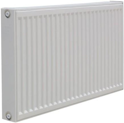 Стальной панельный радиатор Millenium 22/300/400 22 тип нижнее подключение