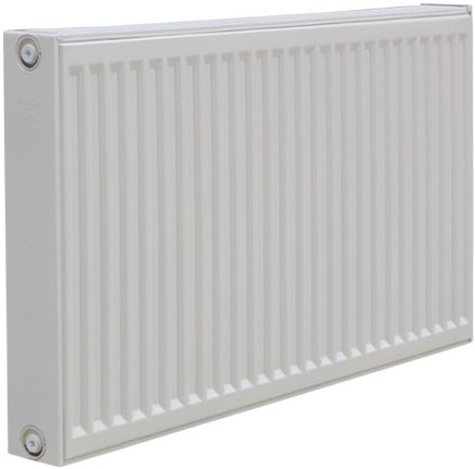 Стальной панельный радиатор Millenium 22/300/1100 22 тип нижнее подключение