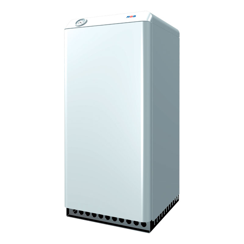Газовый напольный котел RGA 17K (Ростовгазаппарат)