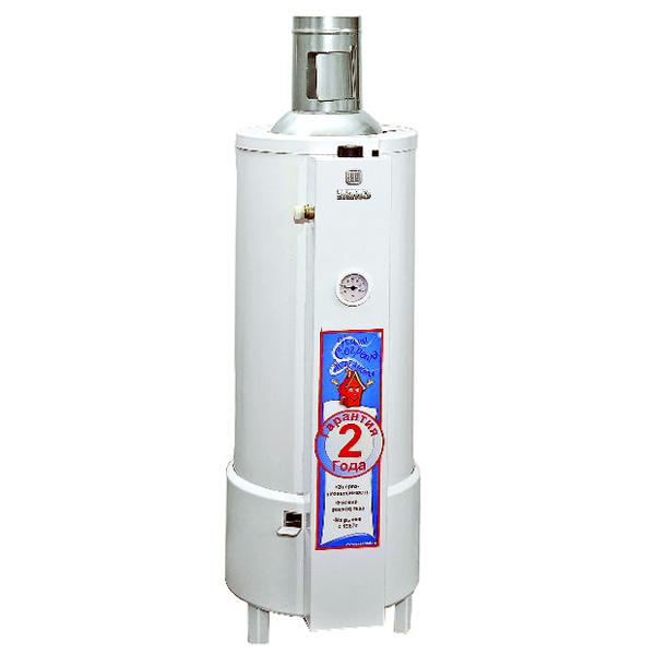 Газовый двухконтурный котел Жуковский АКГВ 11,6-3 Универсал (Н)