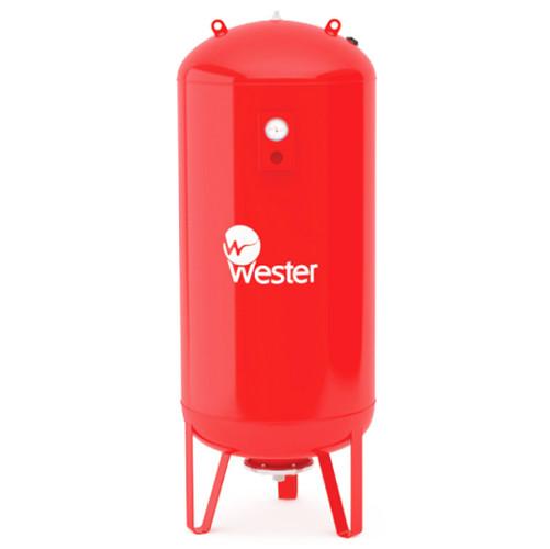 Расширительный бак Wester WRV 1000