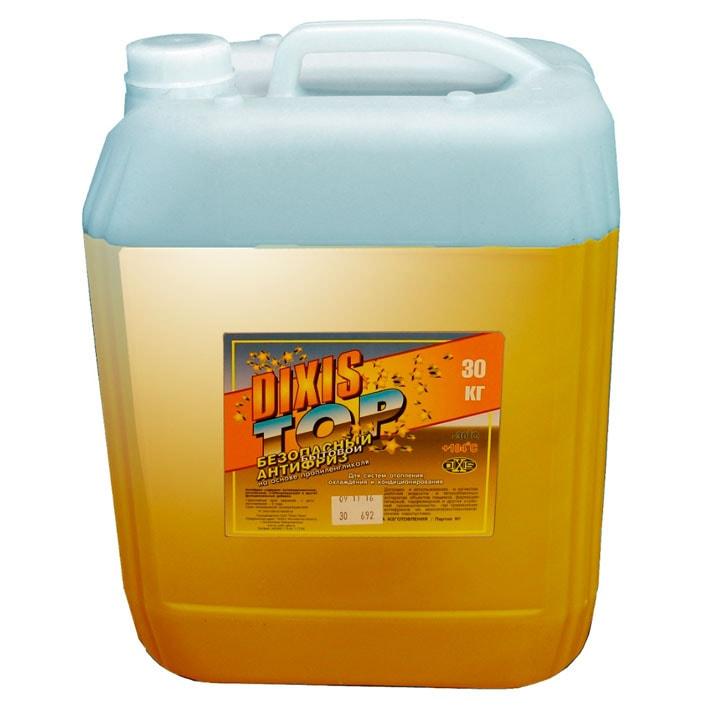 Теплоноситель для отопления Dixis Top (30 кг)