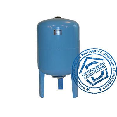 Гидроаккумулятор Джилекс 500В (вертикальный)