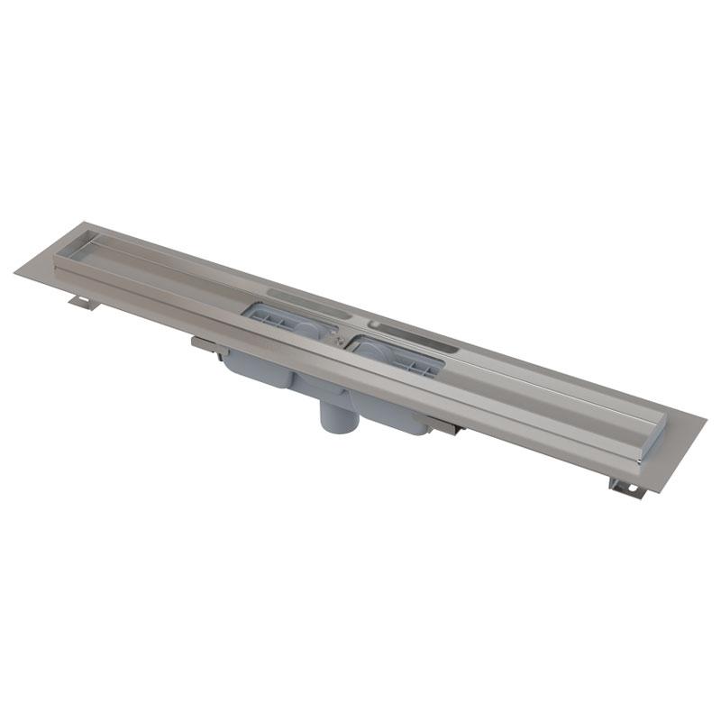 Водоотводящий желоб Alcaplast APZ1101 - 1150 Low
