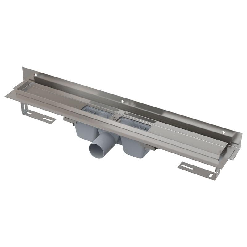 Водоотводящий желоб Alcaplast APZ4 - 550 Flexible