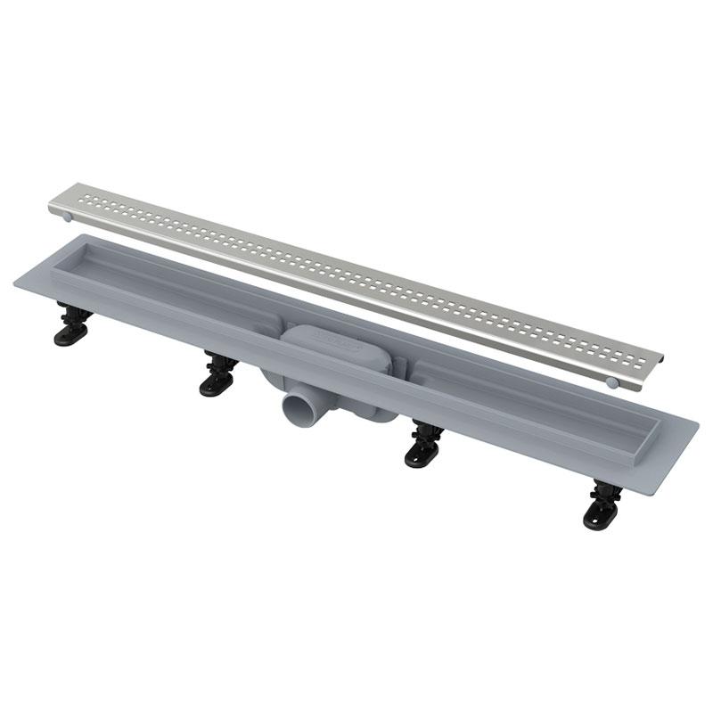 Водоотводящий желоб Alcaplast APZ9 - 650 M Simple
