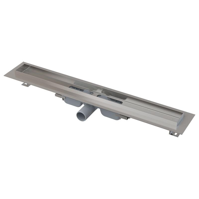 Водоотводящий желоб Alcaplast APZ107 - 750 Low