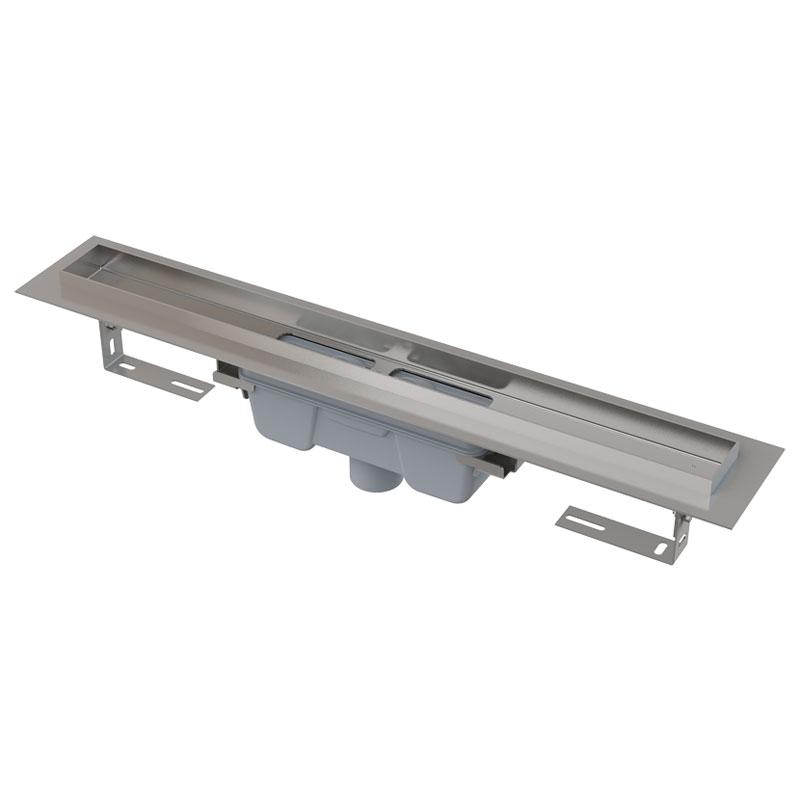 Водоотводящий желоб Alcaplast APZ1007 - 1150