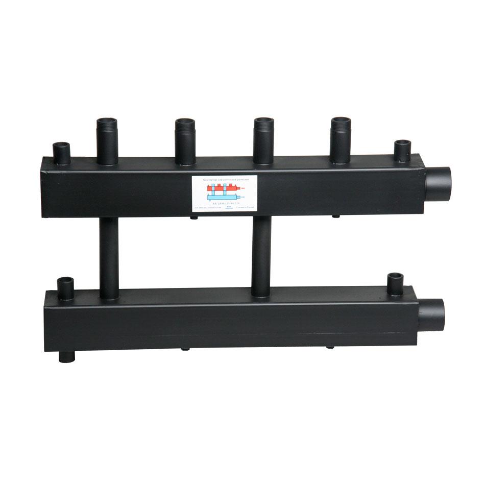 Распределительный коллектор ASKON KK-25M/125/40/2 D для котла