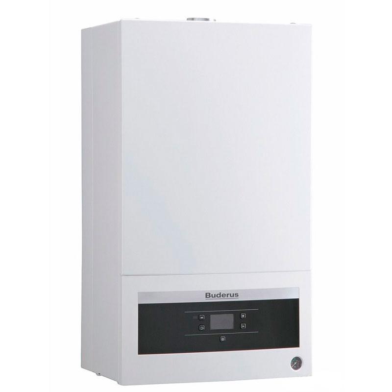 Настенный газовый котел Buderus Logamax U072-12K