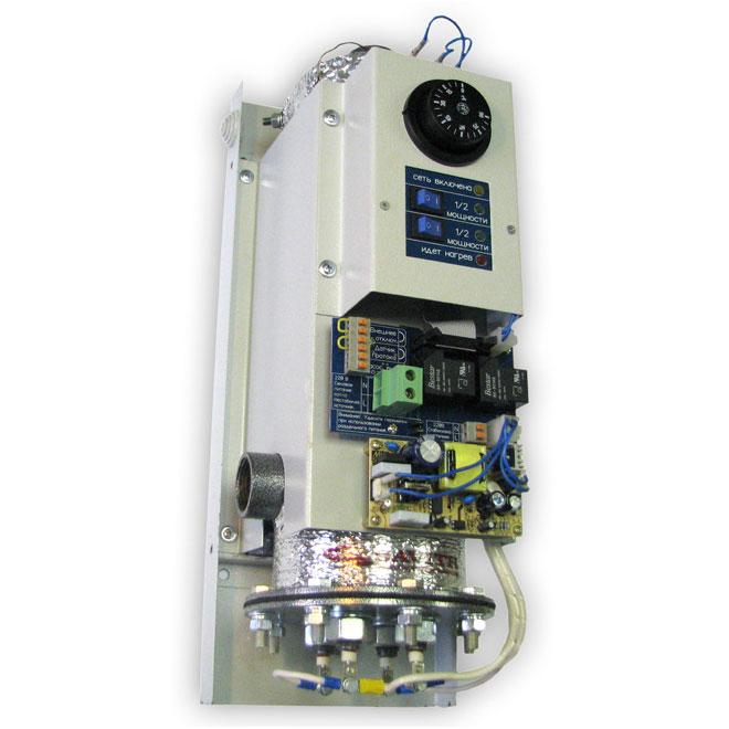 Электрический котел Savitr Classic 3 Plus [M1EB1CS003P]