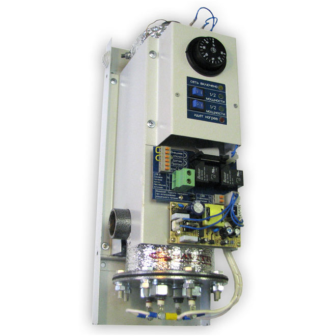 Электрический котел Savitr Classic 4 Plus