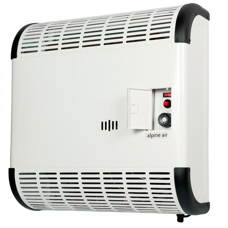 Газовый конвектор с вентилятором Alpine Air NGS 20 F