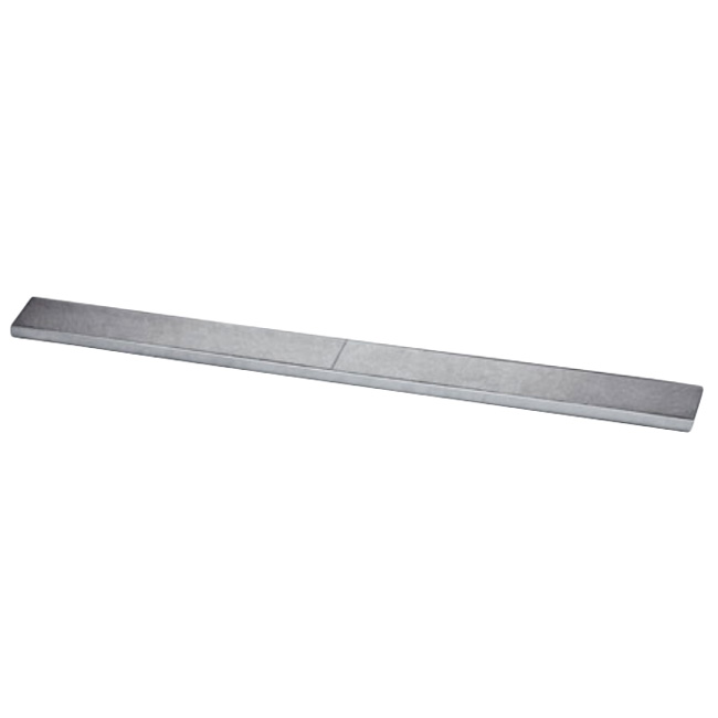 Решетка лотка Viega Visign ER4 589592 (1000 мм) под плитку