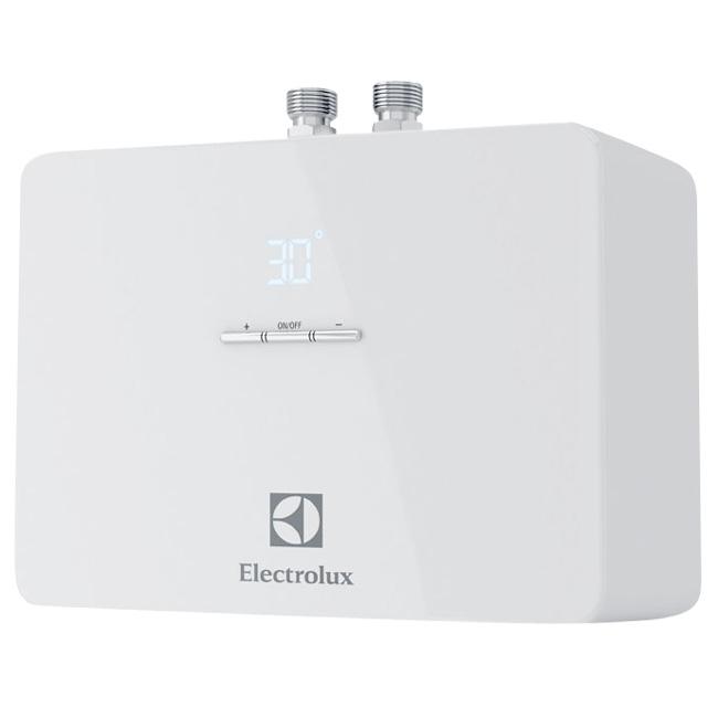 Электрический проточный водонагреватель Electrolux NPX 6 Aguatronic Digital