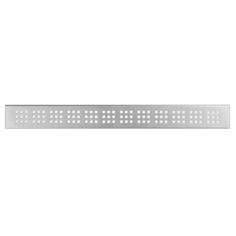 Решетка Jimten CLASSIC S-773 650мм для дренажных каналов Linnum 70мм