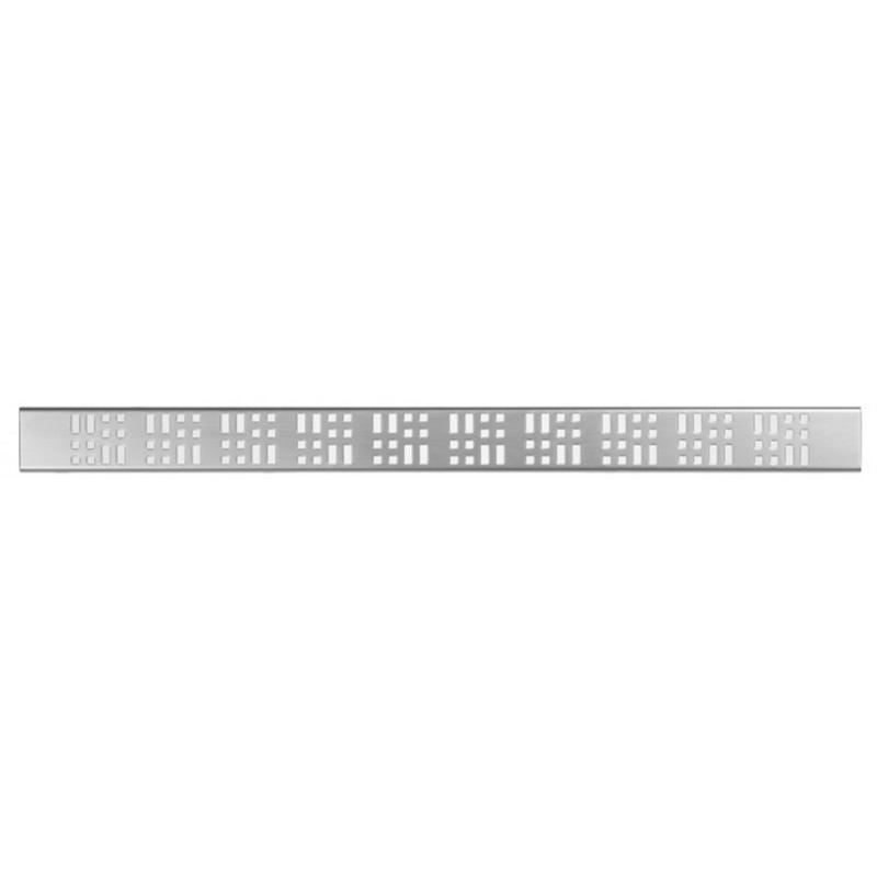 Решетка Jimten ELEGANE S-753 950мм для дренажных каналов Linnum 50мм