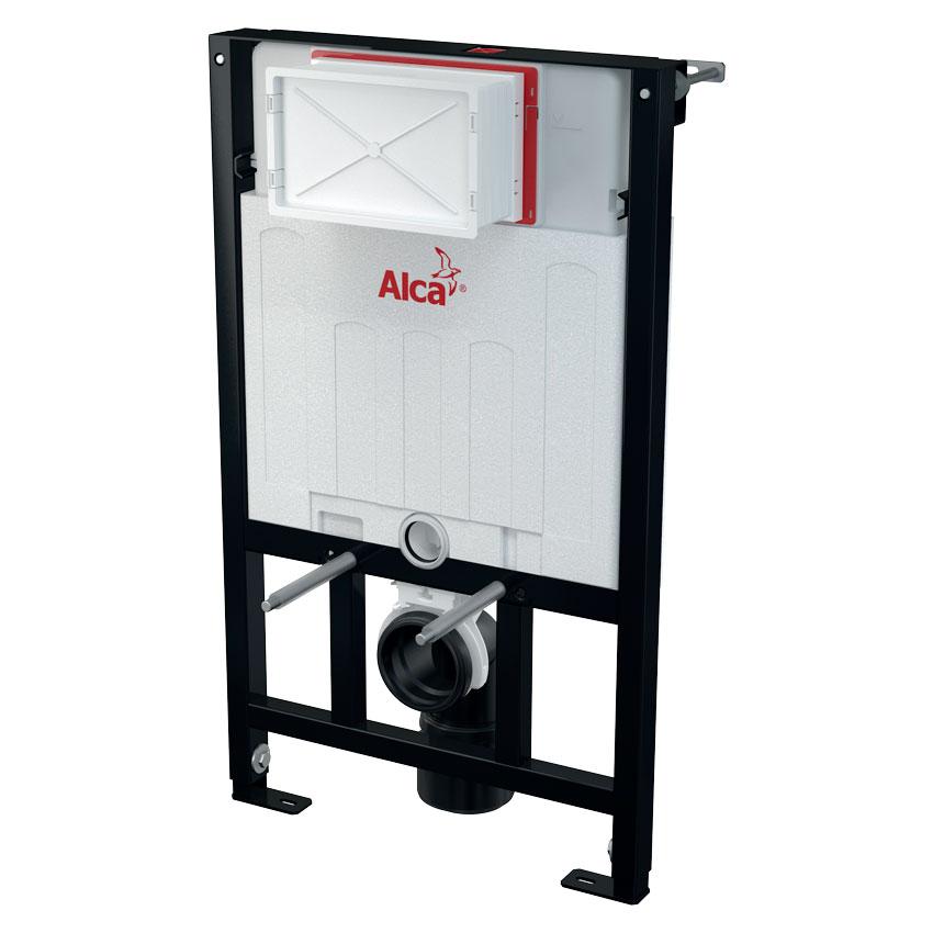 Система инсталляции для подвесного унитаза Alcaplast AM101/850