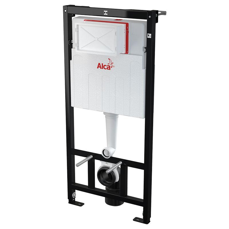 Система инсталляции для подвесного унитаза Alcaplast AM101/1120
