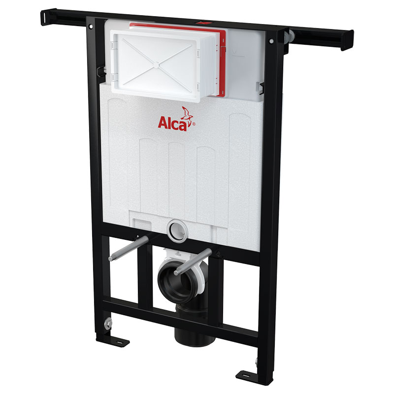 Система инсталляции для подвесного унитаза Alcaplast AM102/850