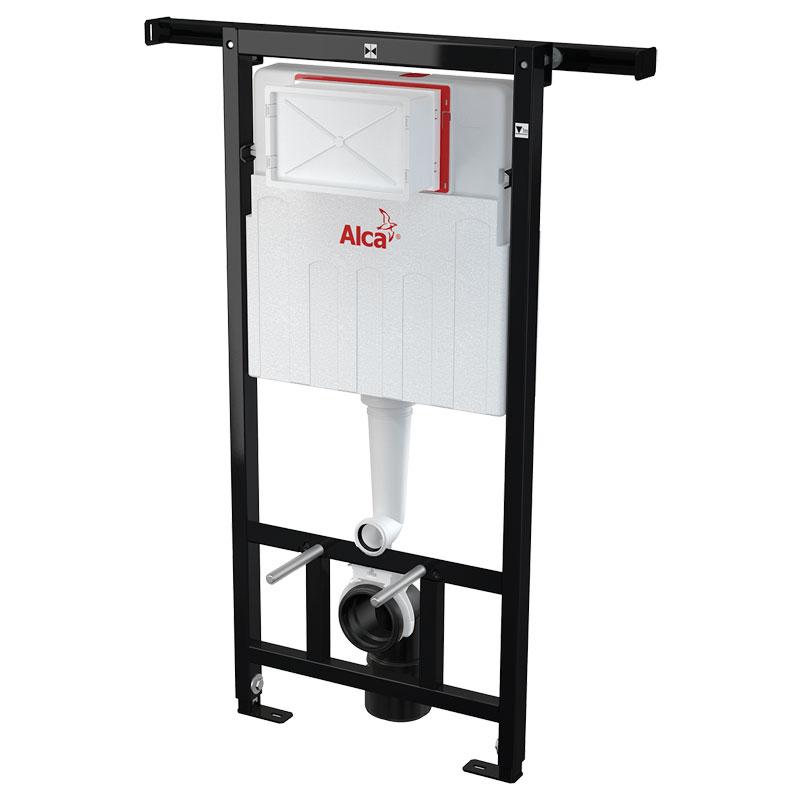 Система инсталляции для подвесного унитаза Alcaplast AM102/1120