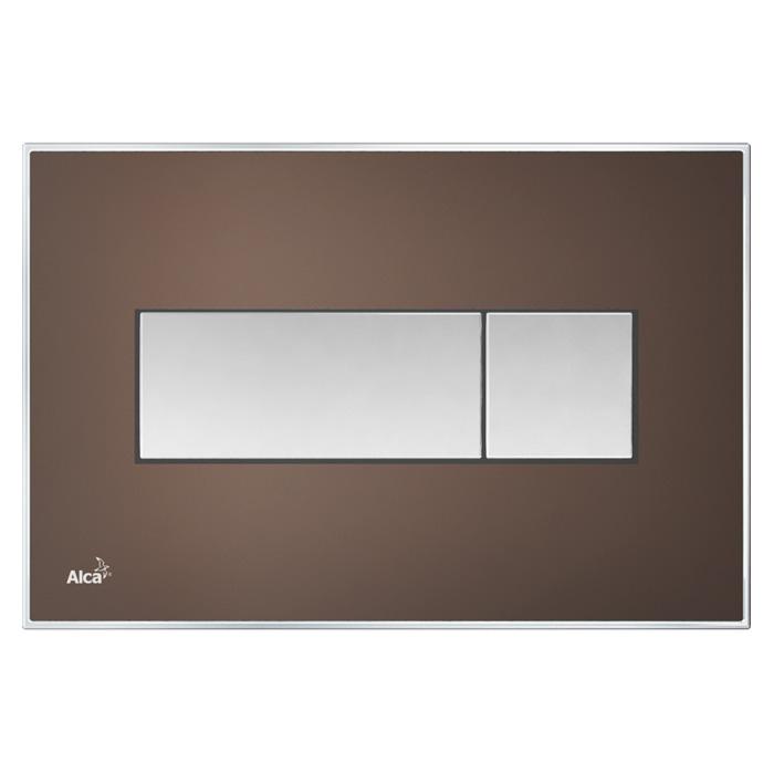 Кнопка управления инсталляциями Alcaplast M1373