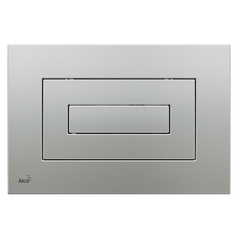Кнопка управления инсталляциями Alcaplast M472