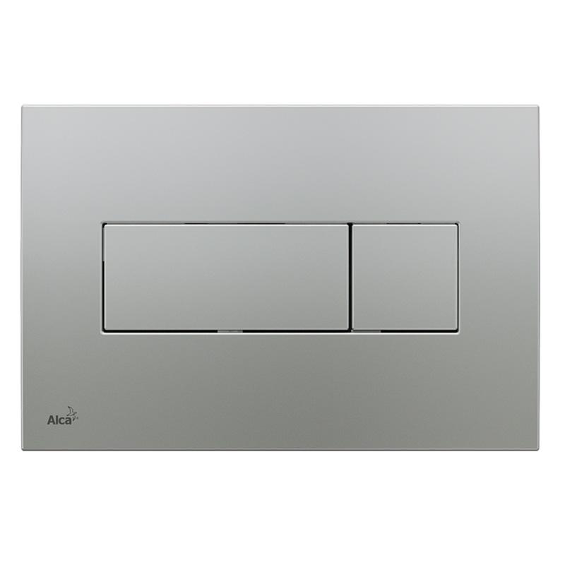 Кнопка управления инсталляциями Alcaplast M372