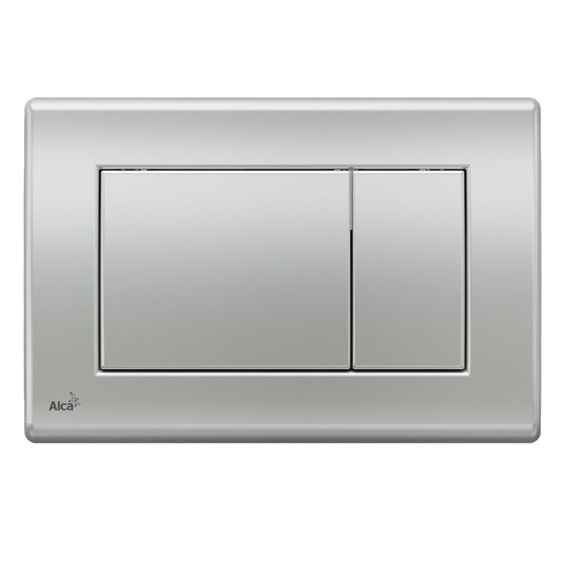 Кнопка управления инсталляциями Alcaplast M272