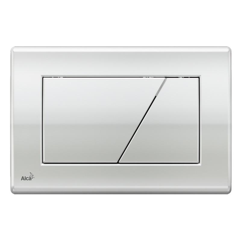 Кнопка управления инсталляциями Alcaplast M171