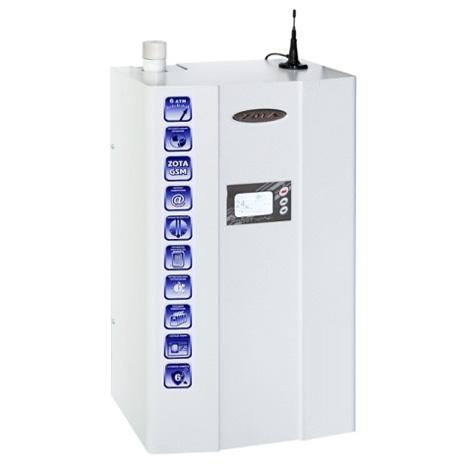 Электрический котел ZOTA 24 Smart