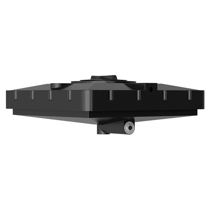 Бак для душа Акватек 240л с подогревом (1100×1100×380)