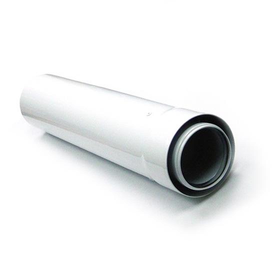 Удлинитель дымохода Navien D60/100 L=1000 [BCSA0483]