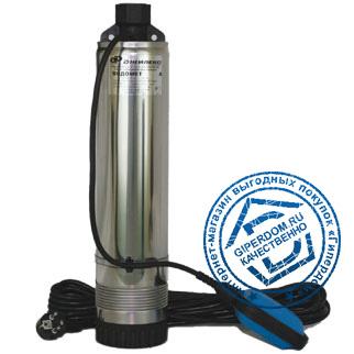 Колодезный насос Джилекс Водомет 150/30 А (поплавковый выключатель)