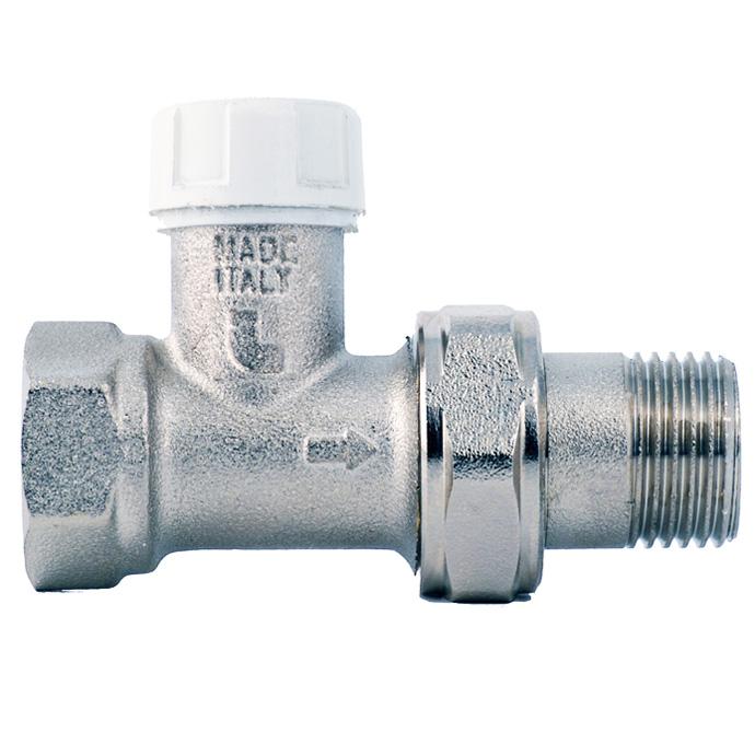 Прямой запорный клапан Itap 296 3/4