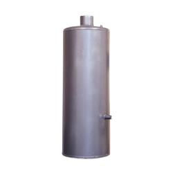 Стальной бак КВО-1 для водогрейной колонки Болгария 80л