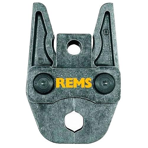 Пресс-клещи Rems H 16 (570320) (для фитингов PRANDELLI)