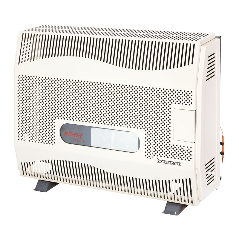 Напольный газовый конвектор Hosseven HHS-11V