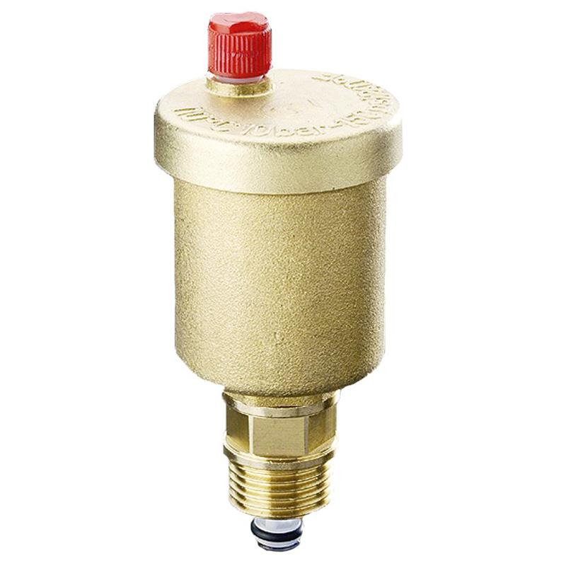 Воздухоотводчик автоматический Oventrop с обратным клапаном [1088304]