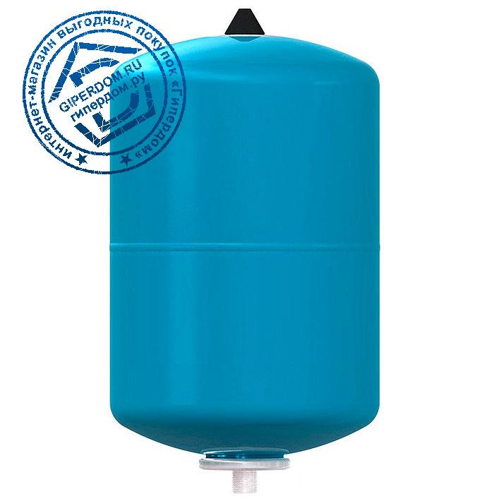 Гидроаккумулятор для водоснабжения Reflex DE 33