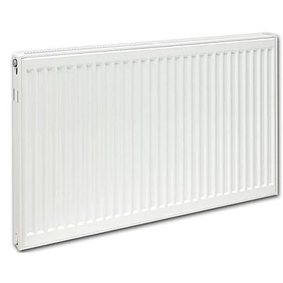 Стальной панельный радиатор Axis Ventil 22/500/2000 нижнее подключение