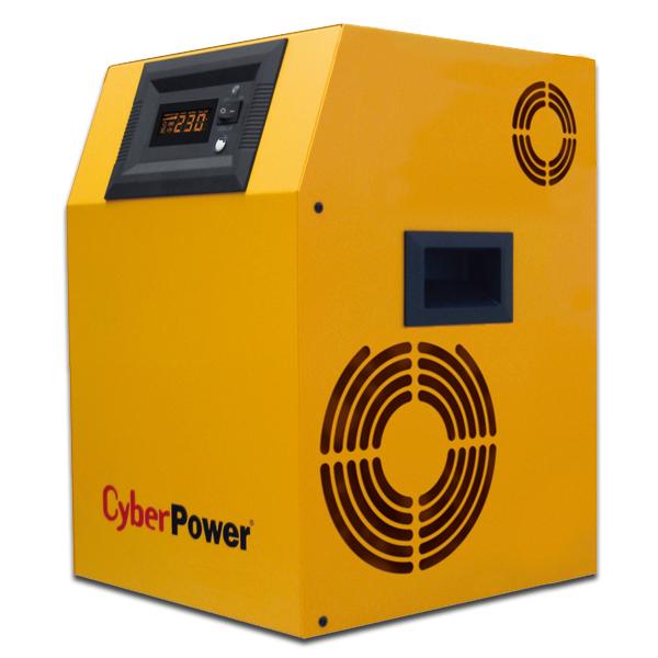 Источник бесперебойного питания CyberPower CPS 1500 PIE
