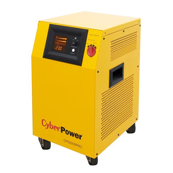 Источник бесперебойного питания CyberPower CPS 5000 PRO